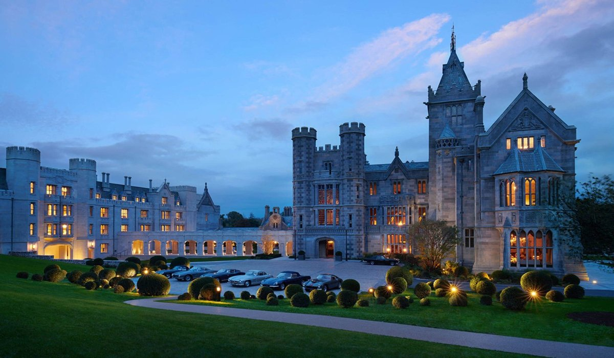 Adare Manor Ireland