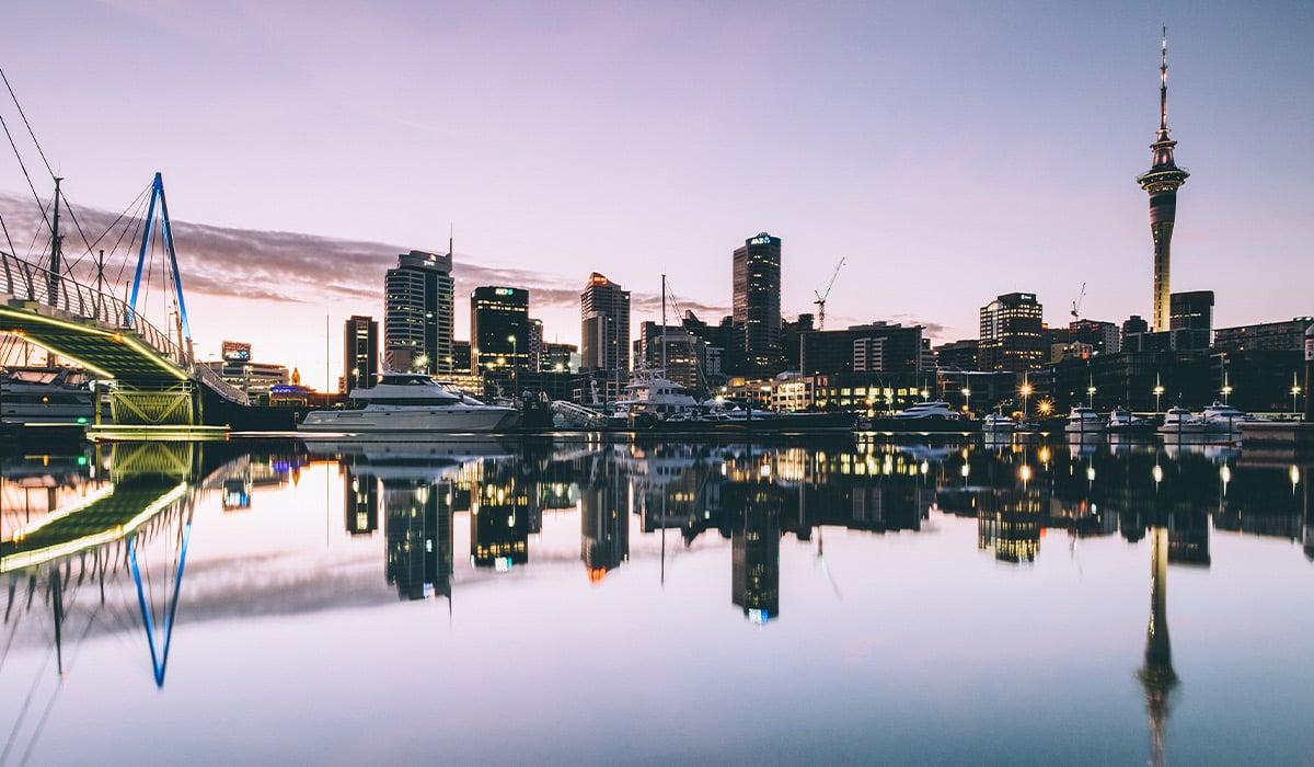 AucklandNZ