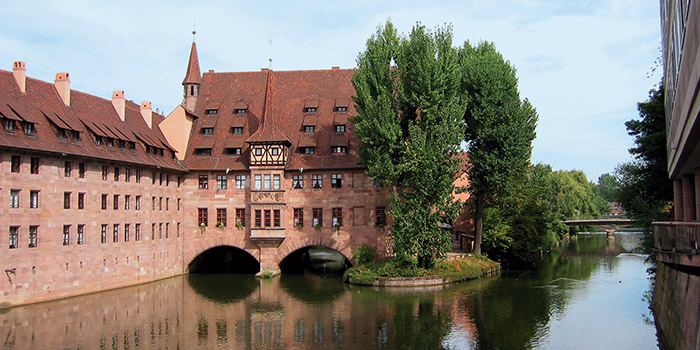 Nuremberg_River