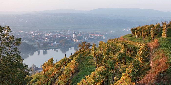 Wachau_Danube