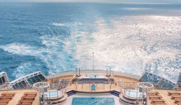 Cunard_Line-On-Board