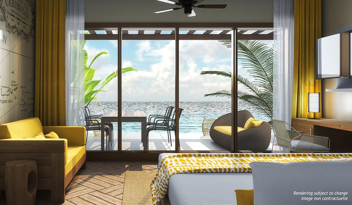 Club Med Michès Playa Esmeralda in the Dominican Republic Explorer_Cove