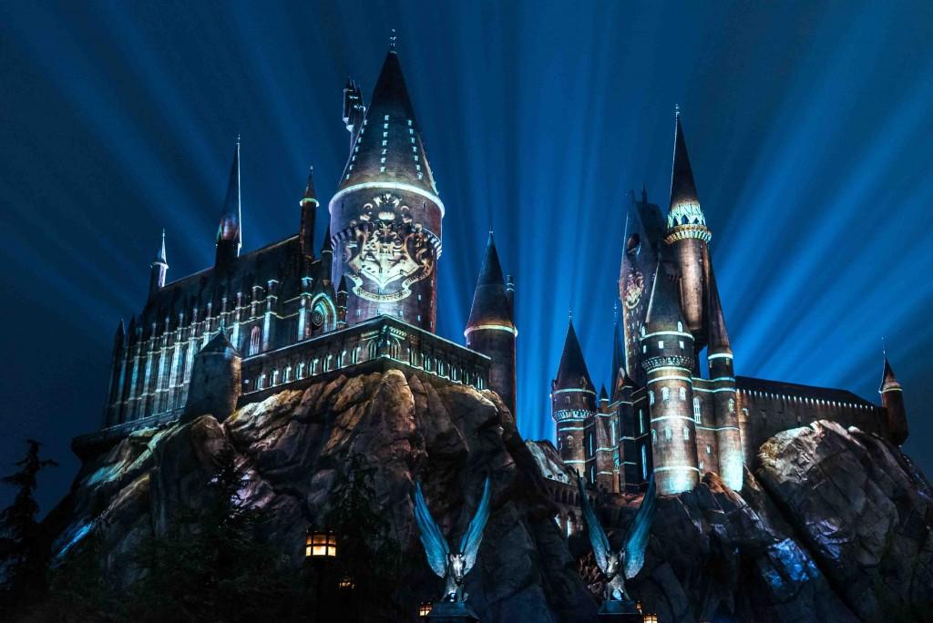 Gogo Disney World