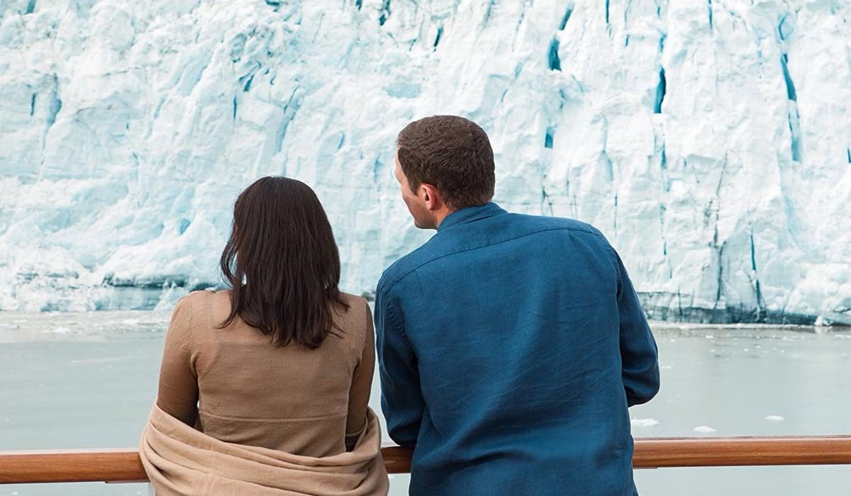 HAL Alaska Cruise