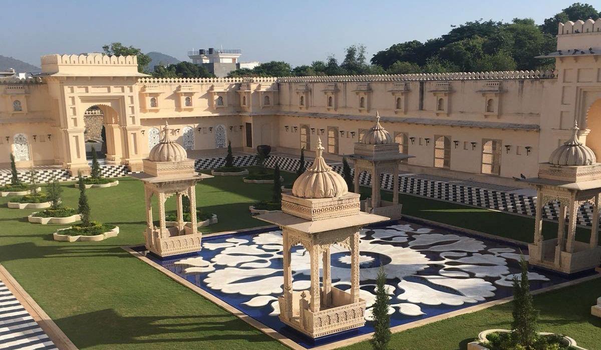 India FAM MVT Photo