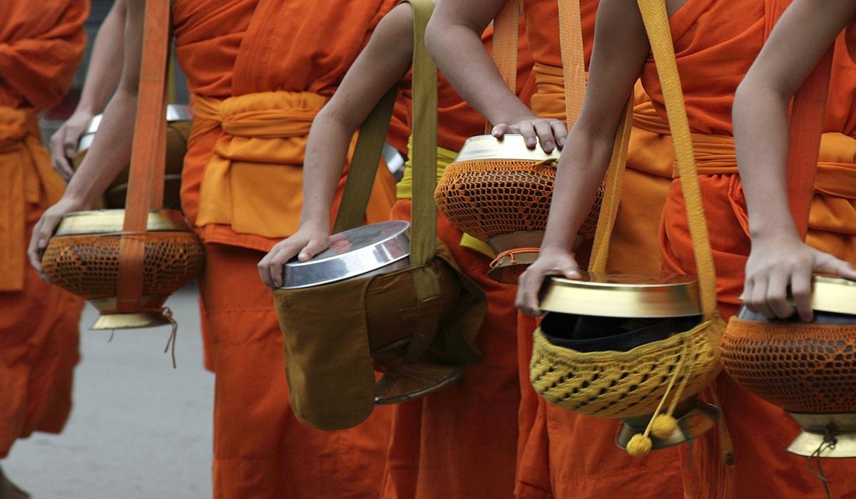 Laos Orange
