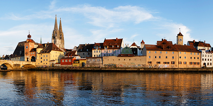 Regensburg_Panorama_Alamy