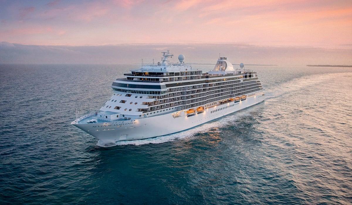 Regent-Cruise