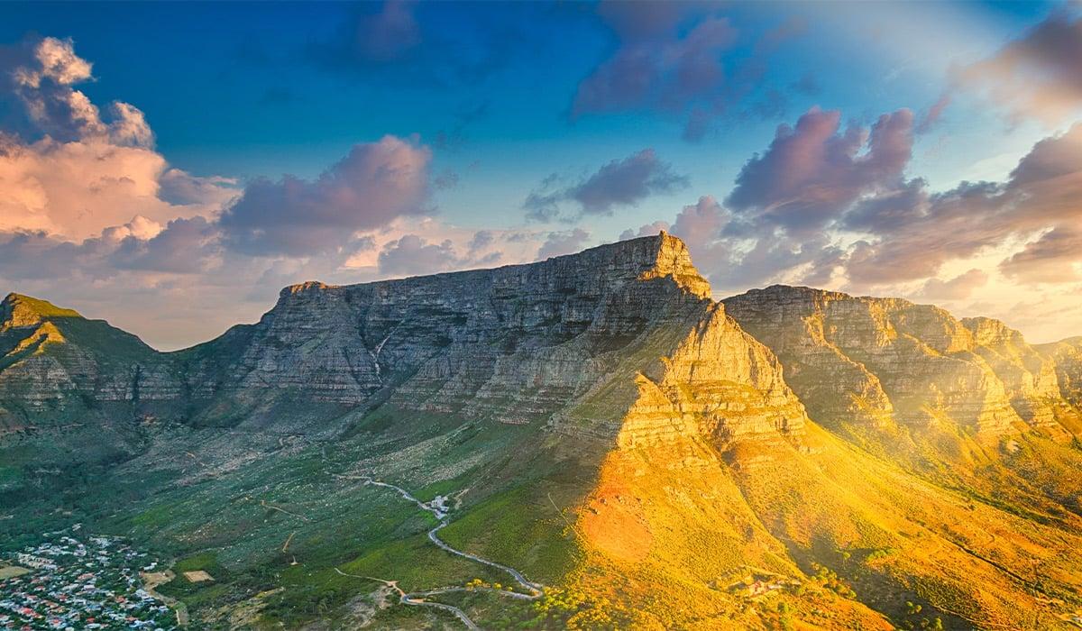 RegentSouthAfrica