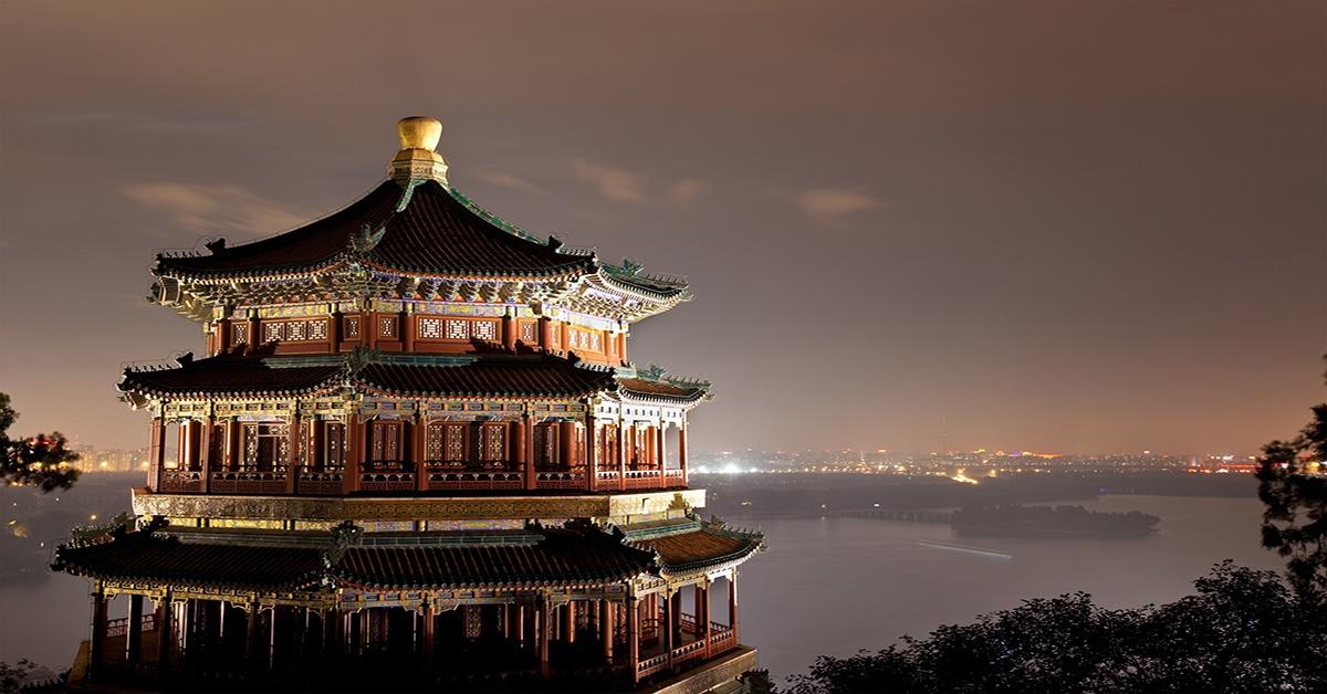 Silversea Beijing
