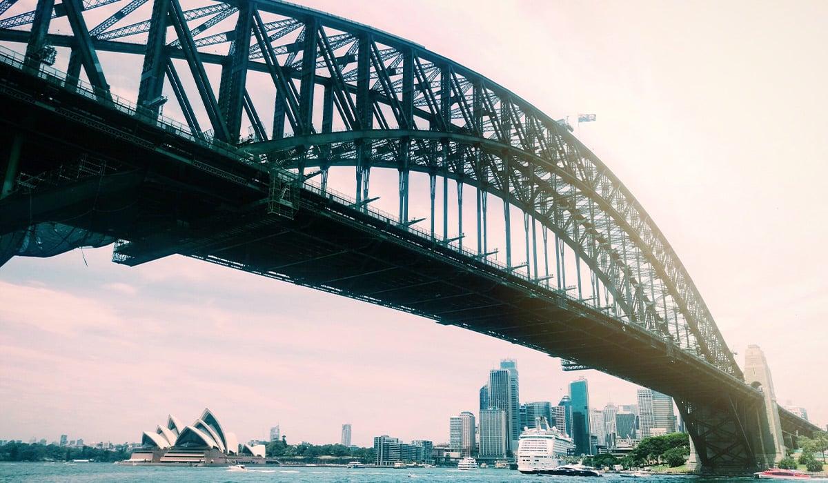 SydneyHarborBridge