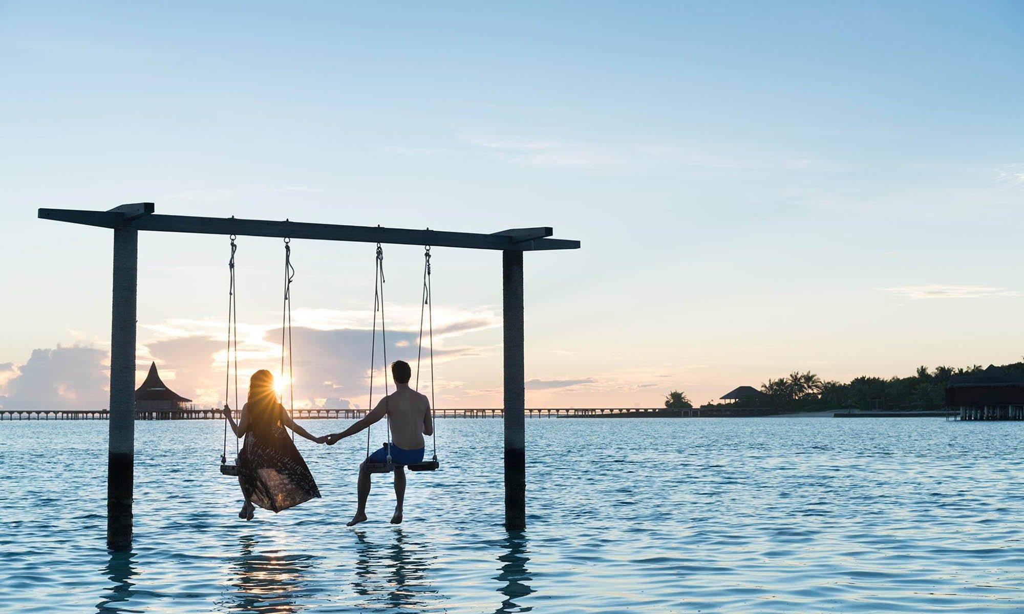 Tahiti Legends Maldives