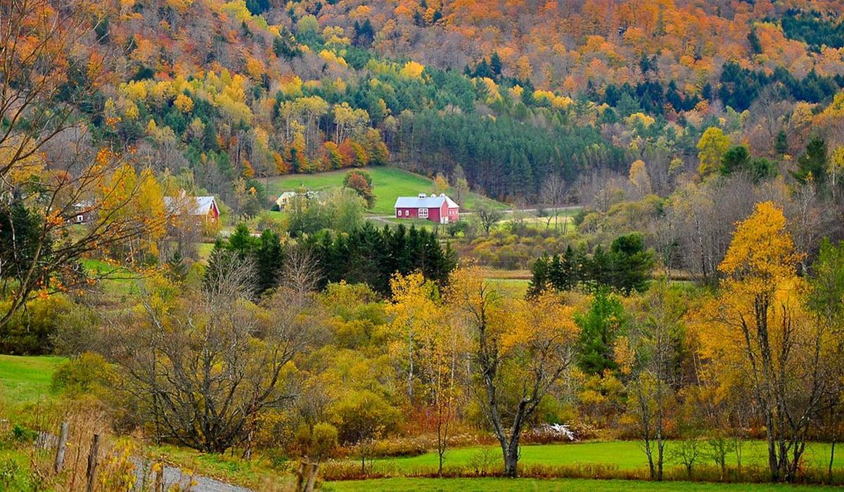 Vermont-bike