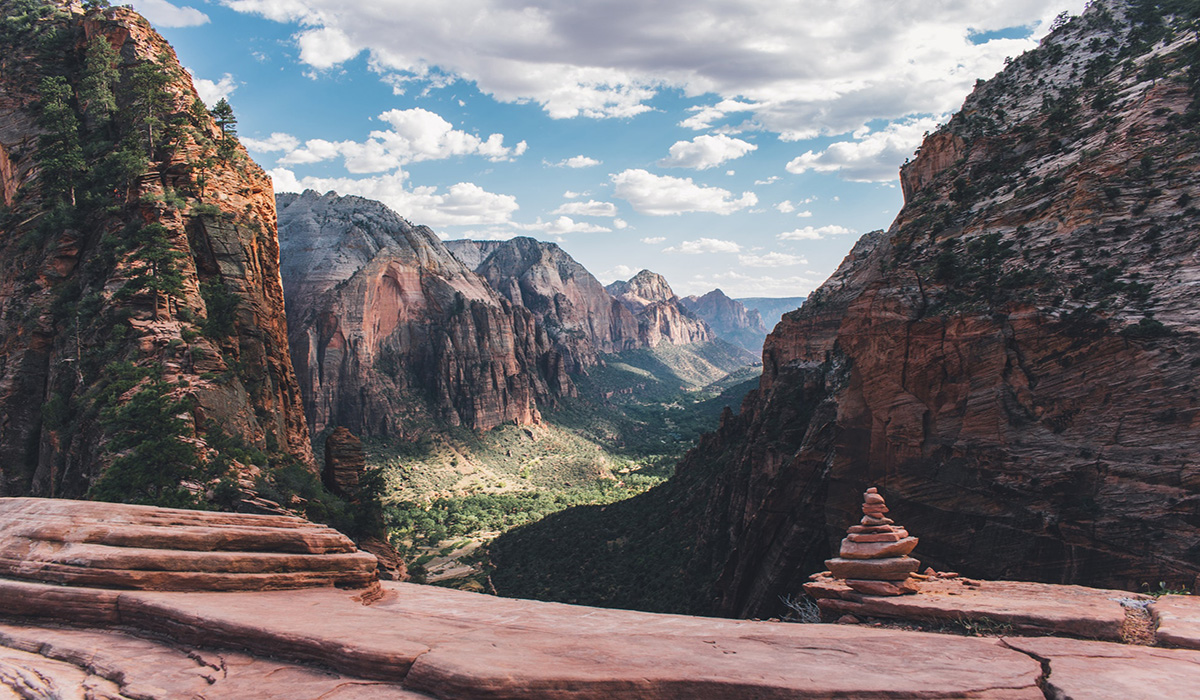 Website-Blog-Tauck-Zion-National-Park-Stock