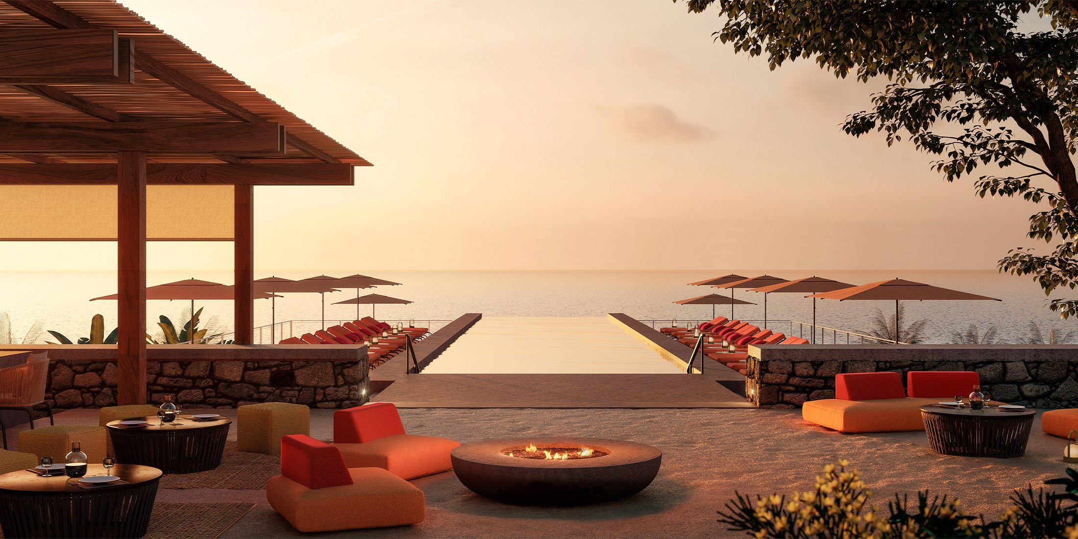 Ignite Your Soul at The New One&Only Mandarina in Mexico