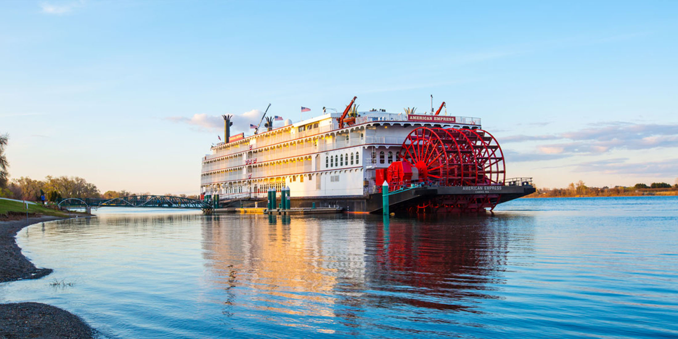 Wine Taste Your Way Through The Northwest With American Queen!