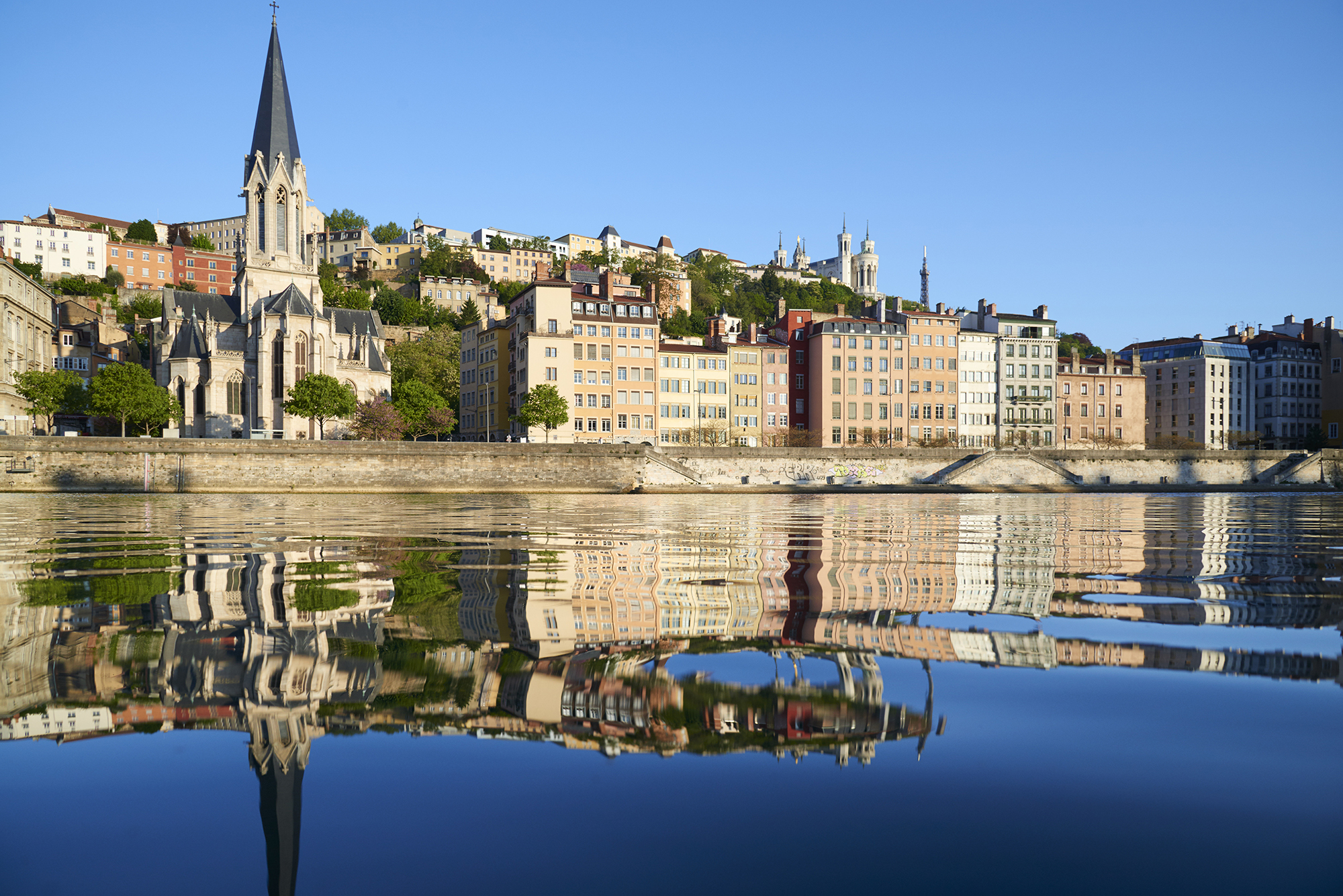 Plan Your Dream Vacation in Bourdeaux with Ama Waterways