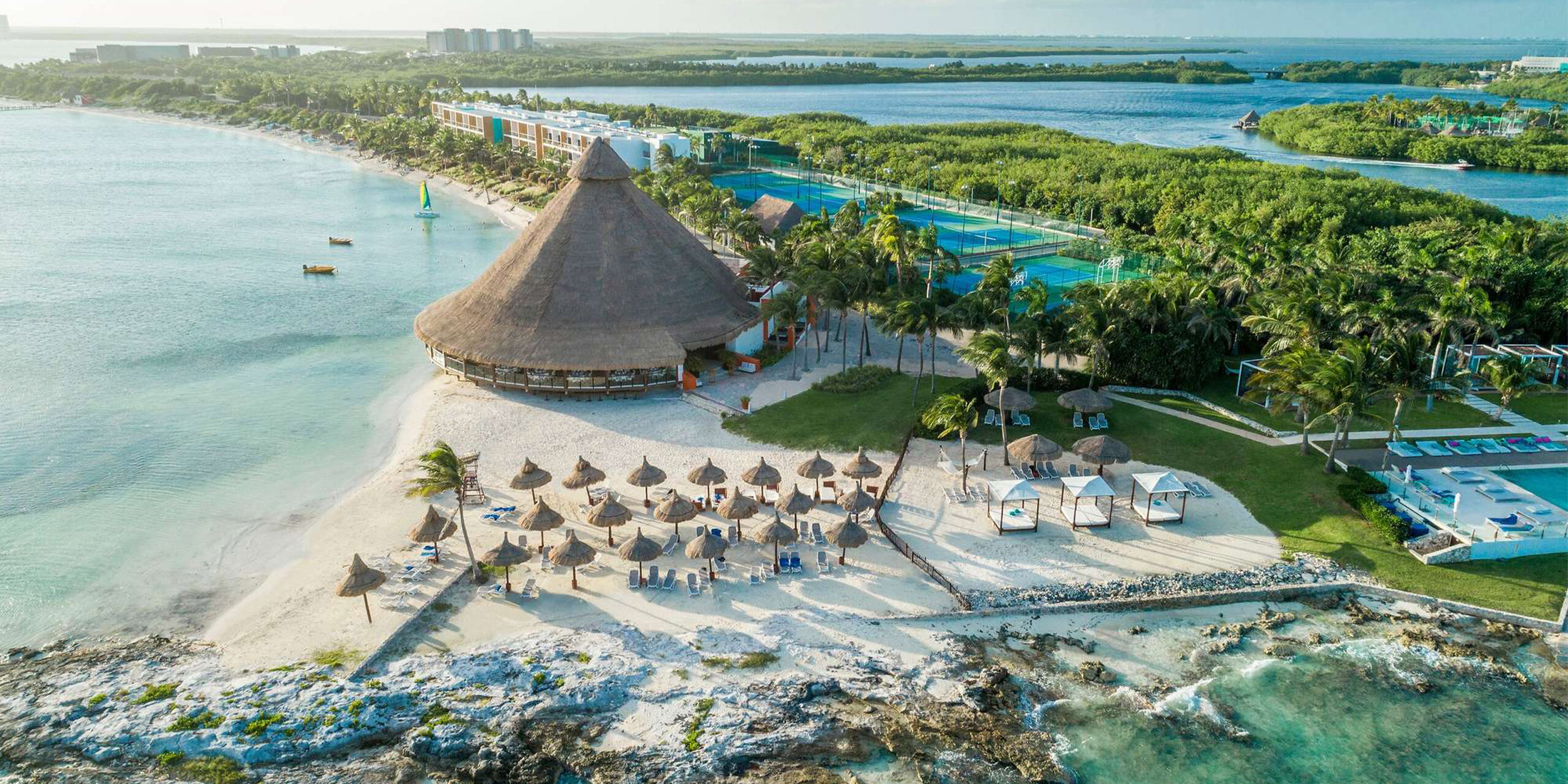 Escape Again with Club Med!