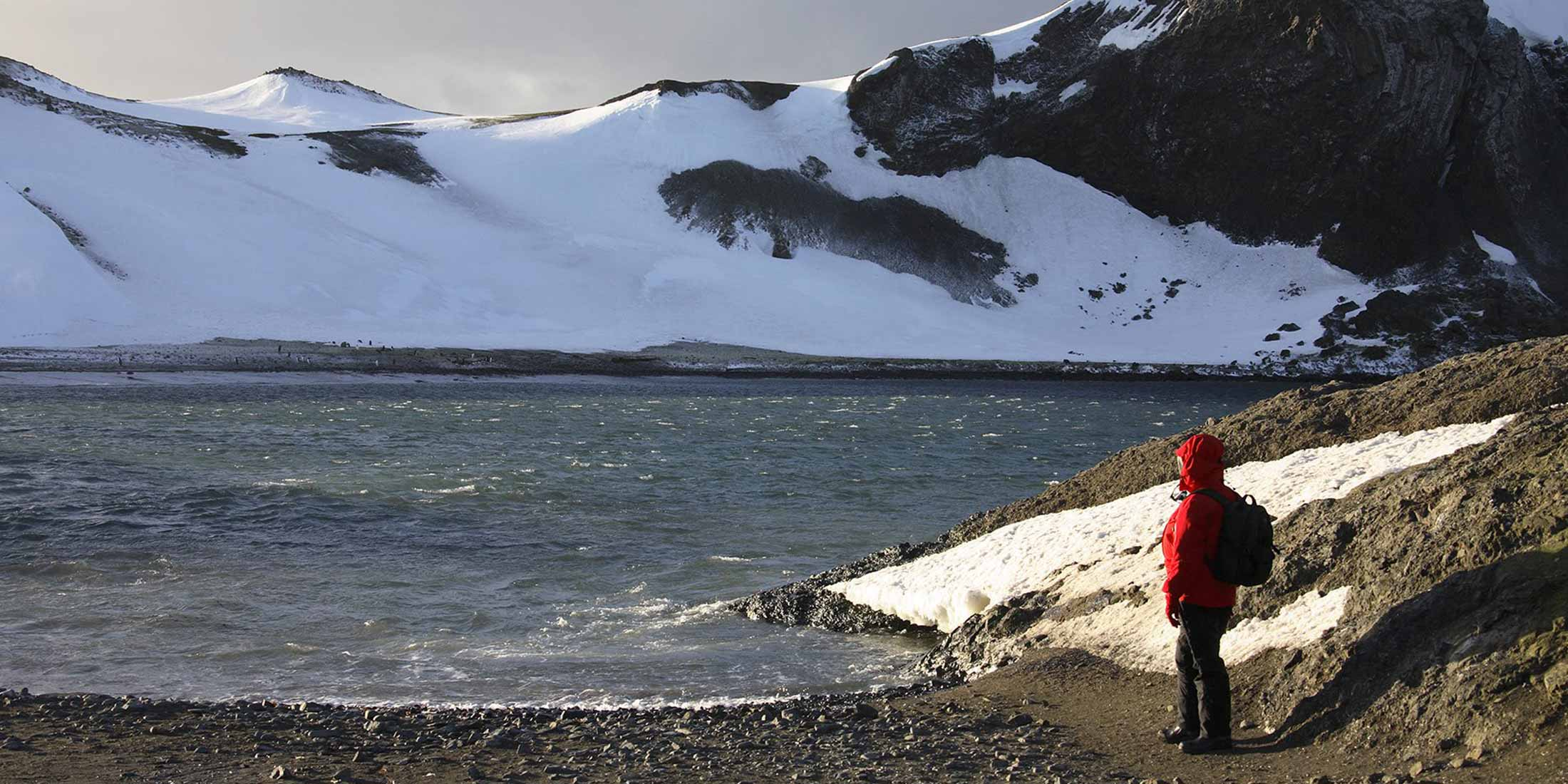 Discover Your Next Adventure in Antarctica with Crystal Cruises