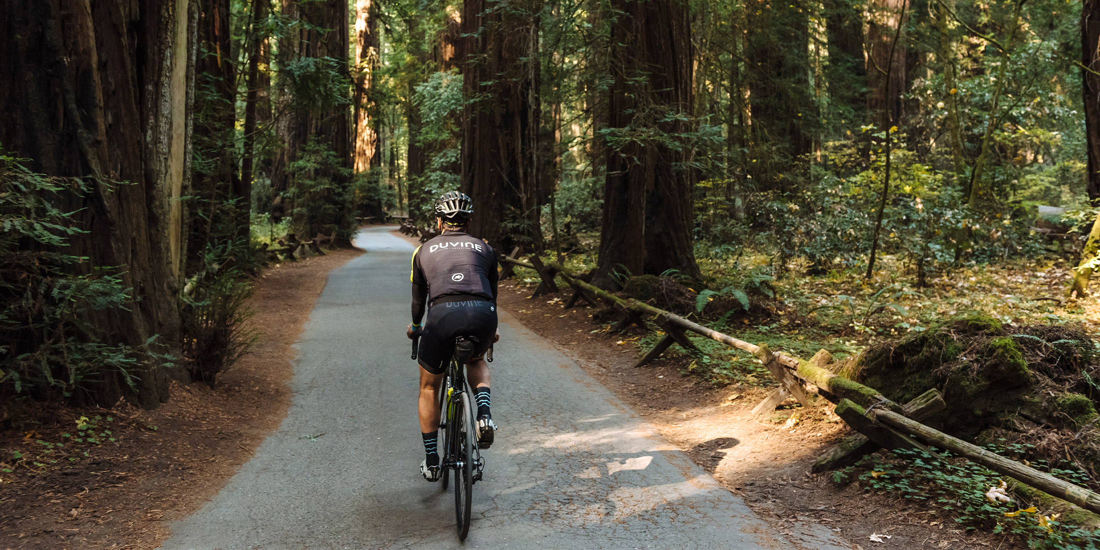 Cycle Your Way Across the US with DuVine Cycling