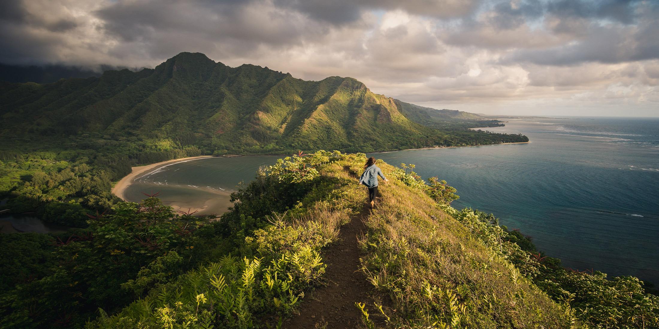 Sail The Hawaiian Islands with Princess Cruises