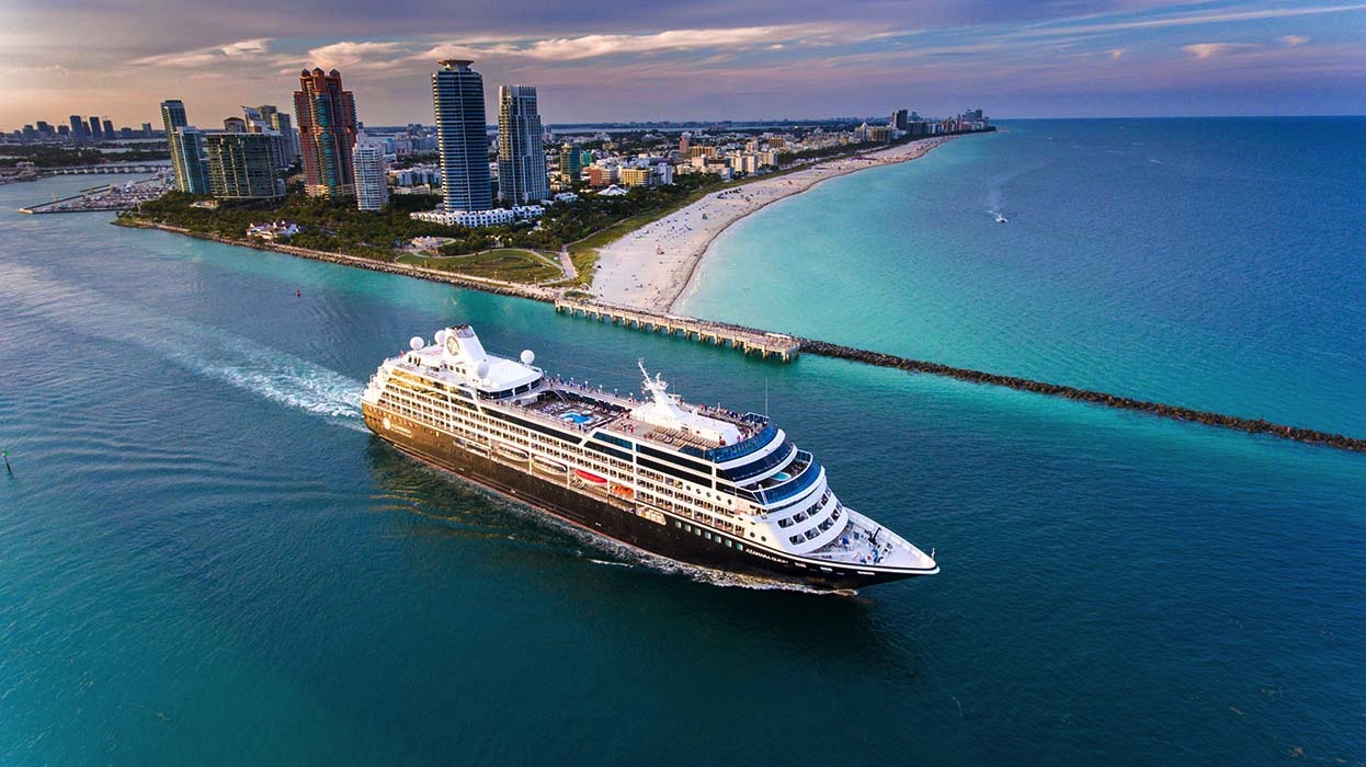 Choose Your Cruise And Save Big!
