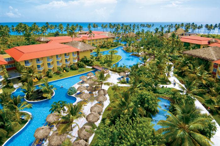 Dreams Punta Cana Resort Pool