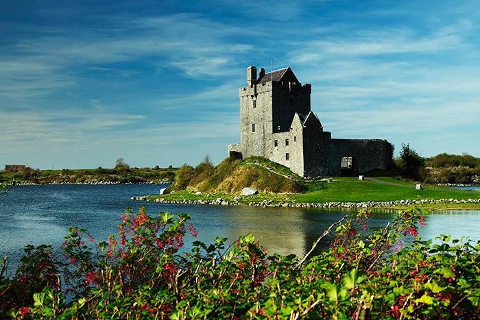 Co. Cavan, Ireland