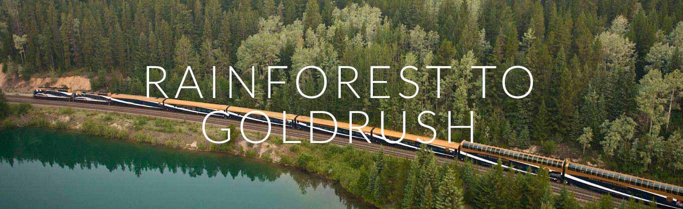 Rainforest to Gold Rush Classic