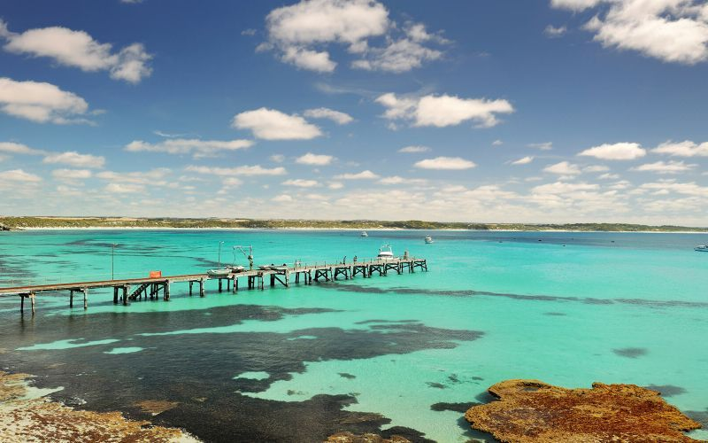 Kangaroo Island Scenery South Australia