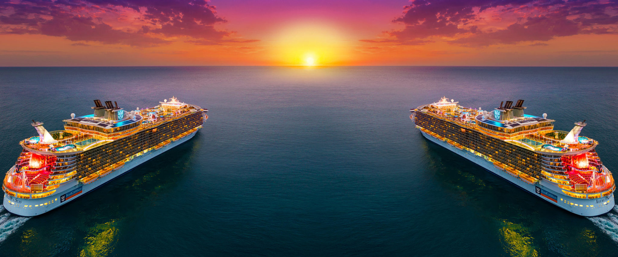 ROYAL CARIBBEAN DOUBLE UP SALE