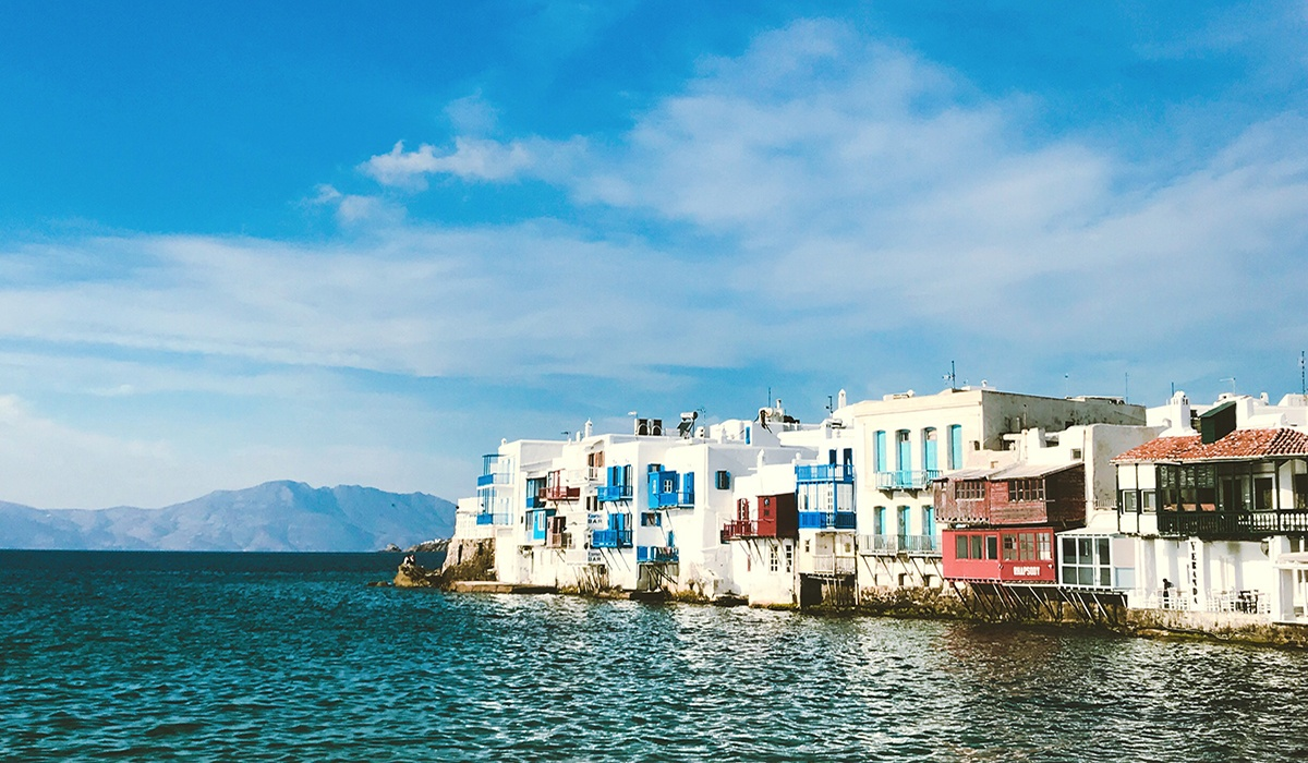Your Ultimate Guide On What To Eat, Things To Do And Where To Stay In Mykonos, Greece