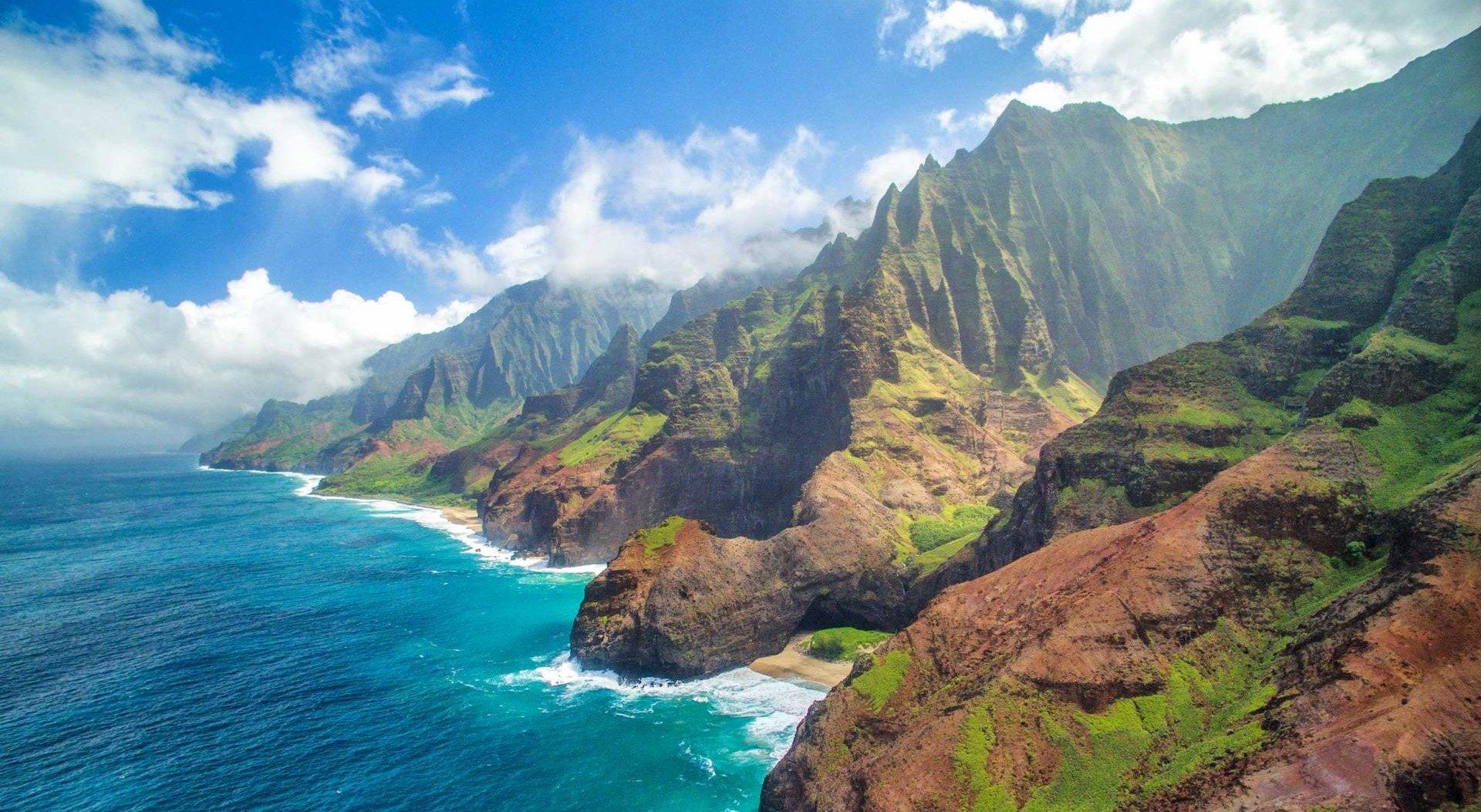 NCL Hawaii Header