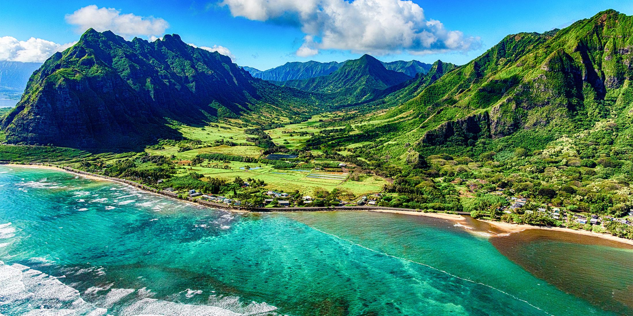 No One Does Hawai`i Like Norwegian