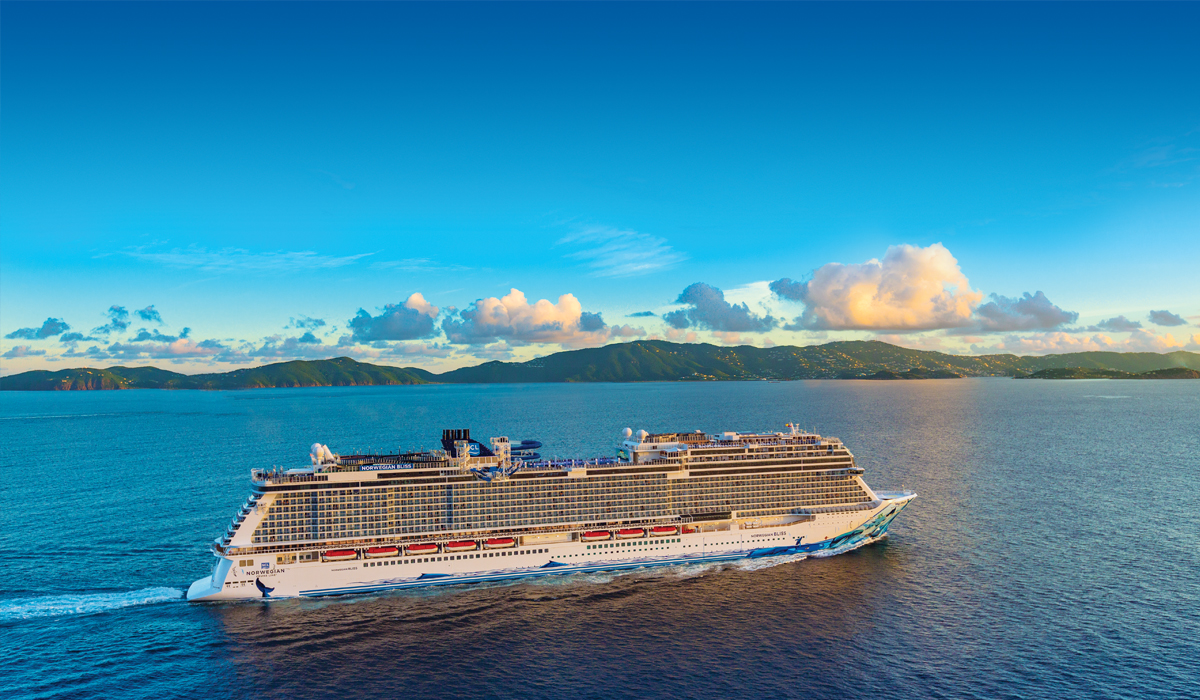 The Best of the Mexican Riviera with Norwegian Cruise Line