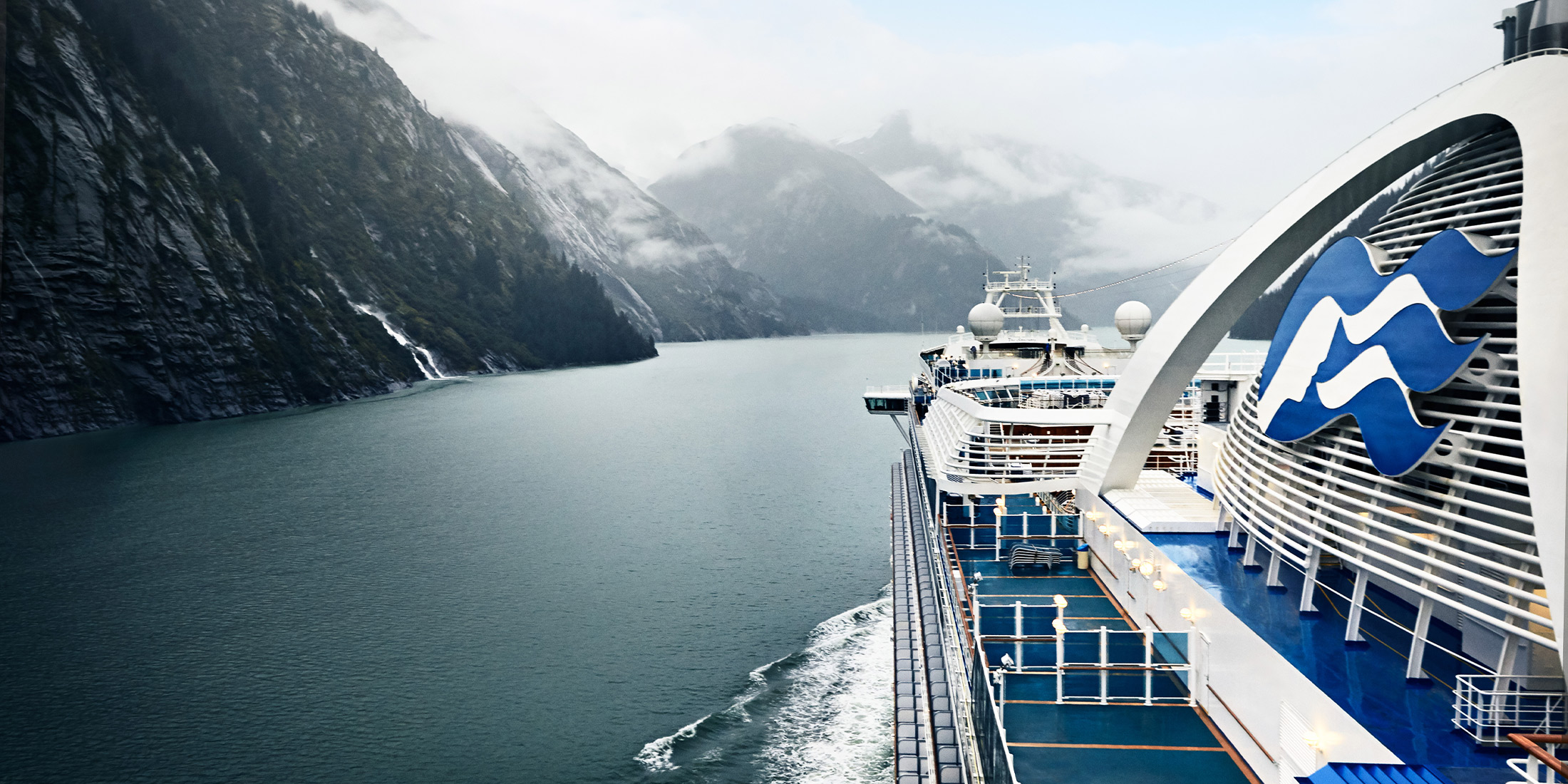 There's Still Time to Upgrade Away on Princess Cruises