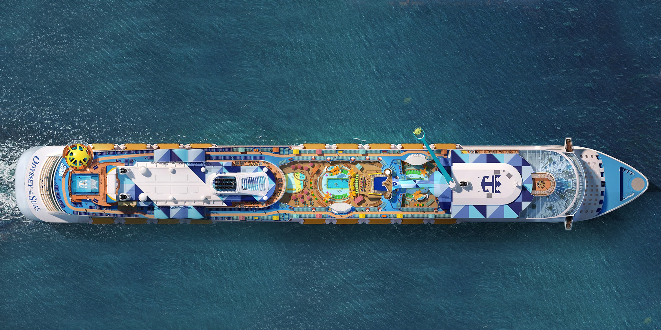 A Perfect Day At CocoCay With Royal Caribbean!