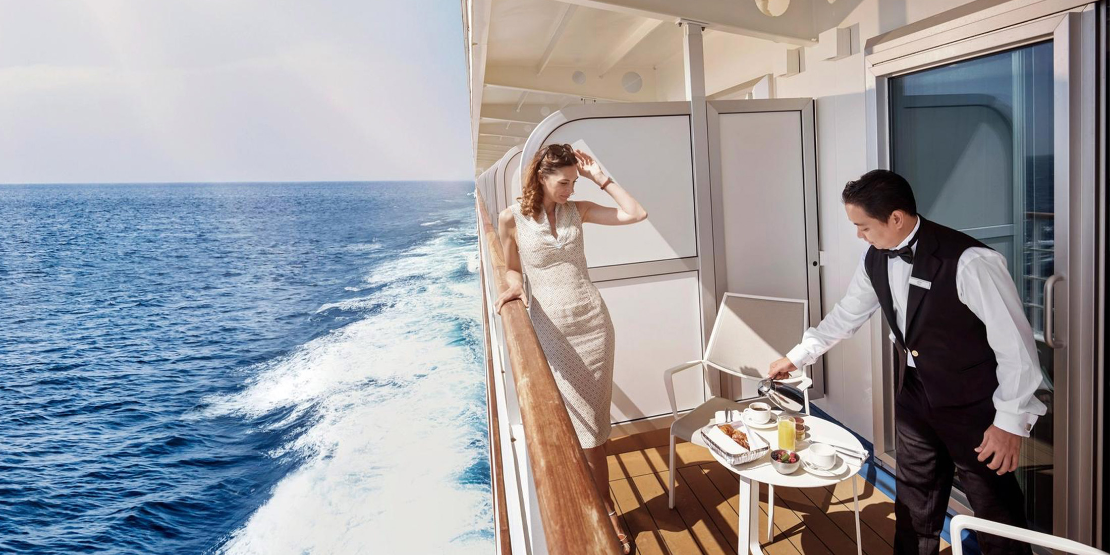 Iceland Awaits with Silversea Cruises