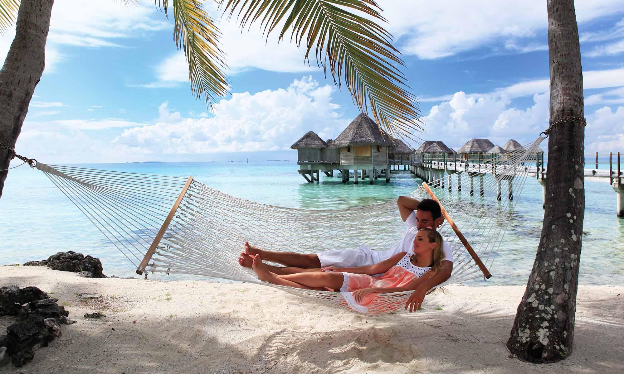 Dream Tropical Honeymoon Destinations with Tahiti Legends