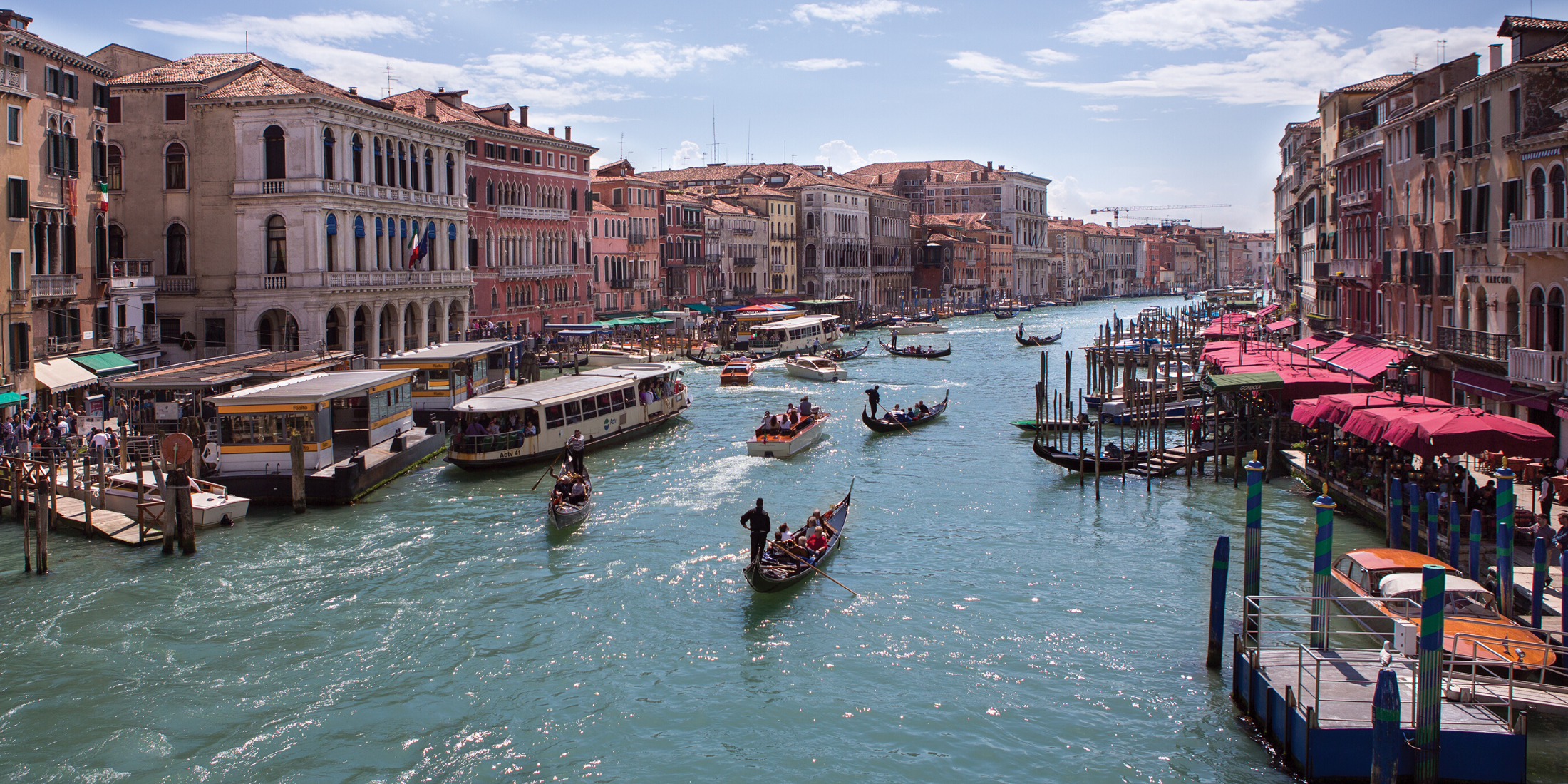 The World Is At Your Fingertips With Uniworld Boutique River Cruise Line