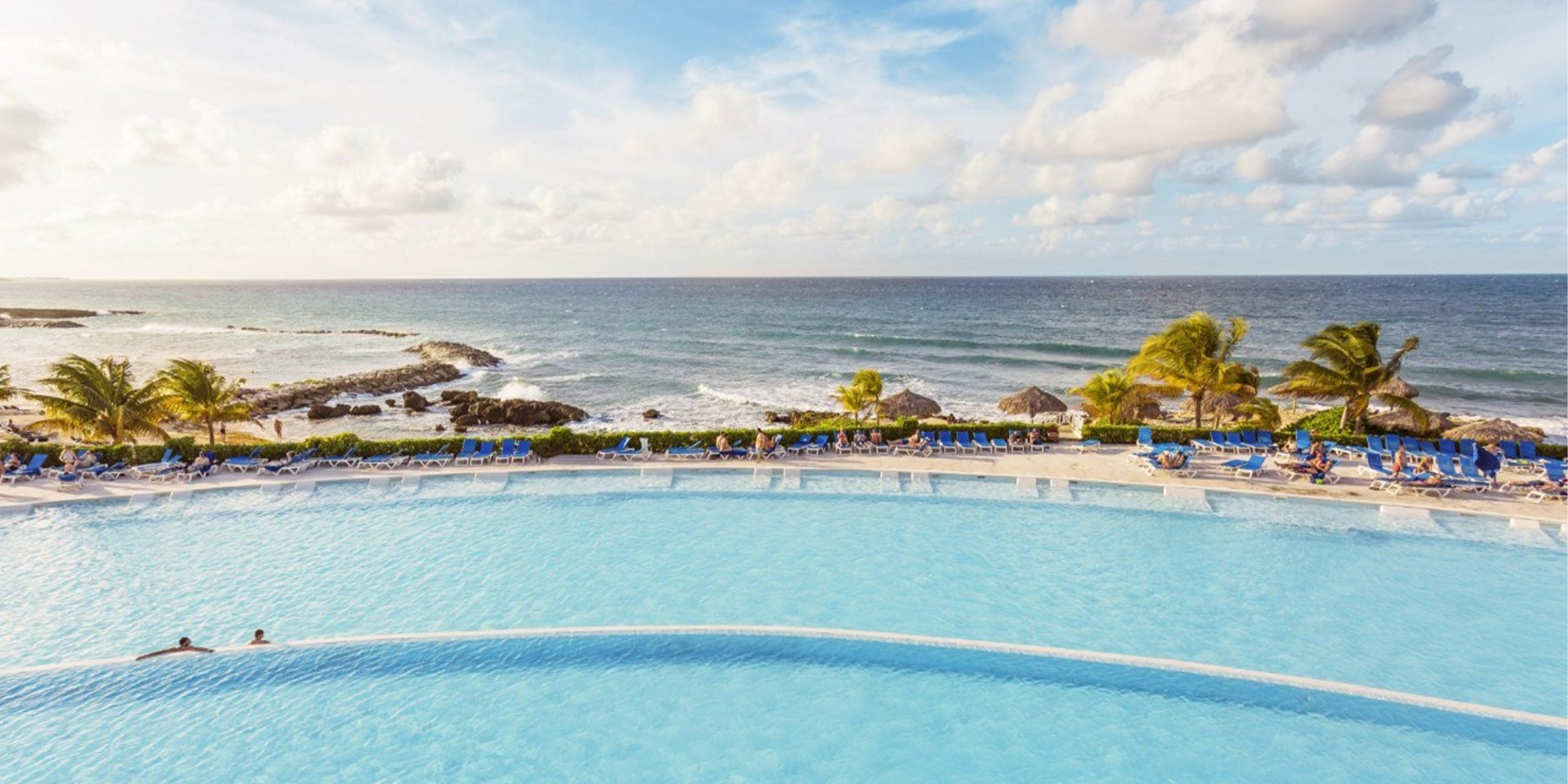 Spend the Holidays in Jamaica