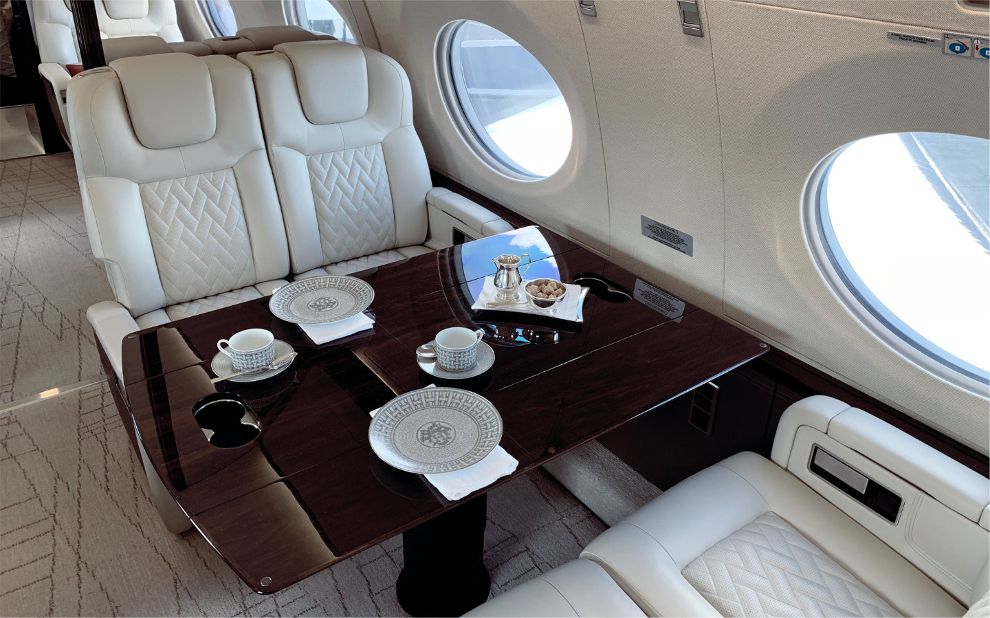 How To Choose The Right Private Jet For Your Needs