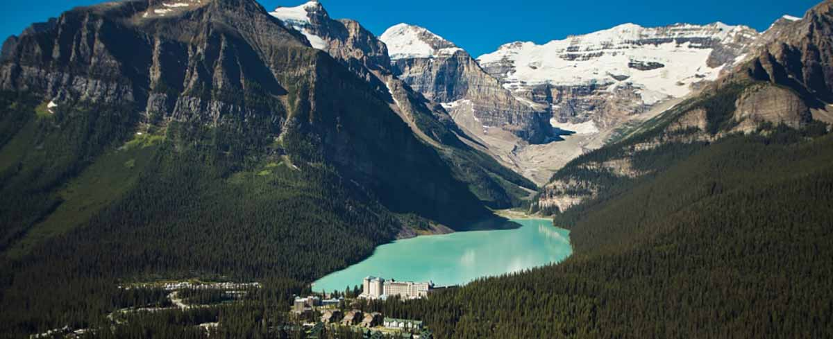 Discover the Beauty of Lake Louise
