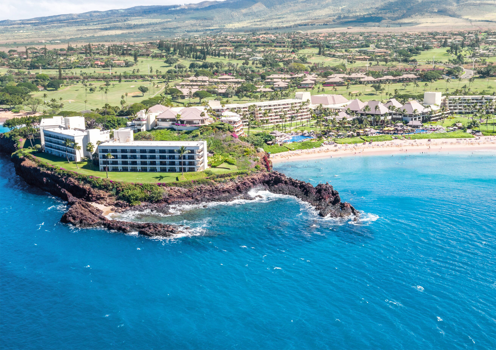 The Top Hawaiian Resorts with Pleasant Holidays